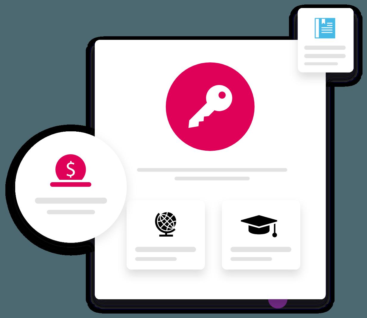 PCI Compliance Illustration