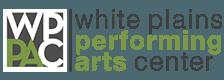 White Plains Performing Arts Center logo