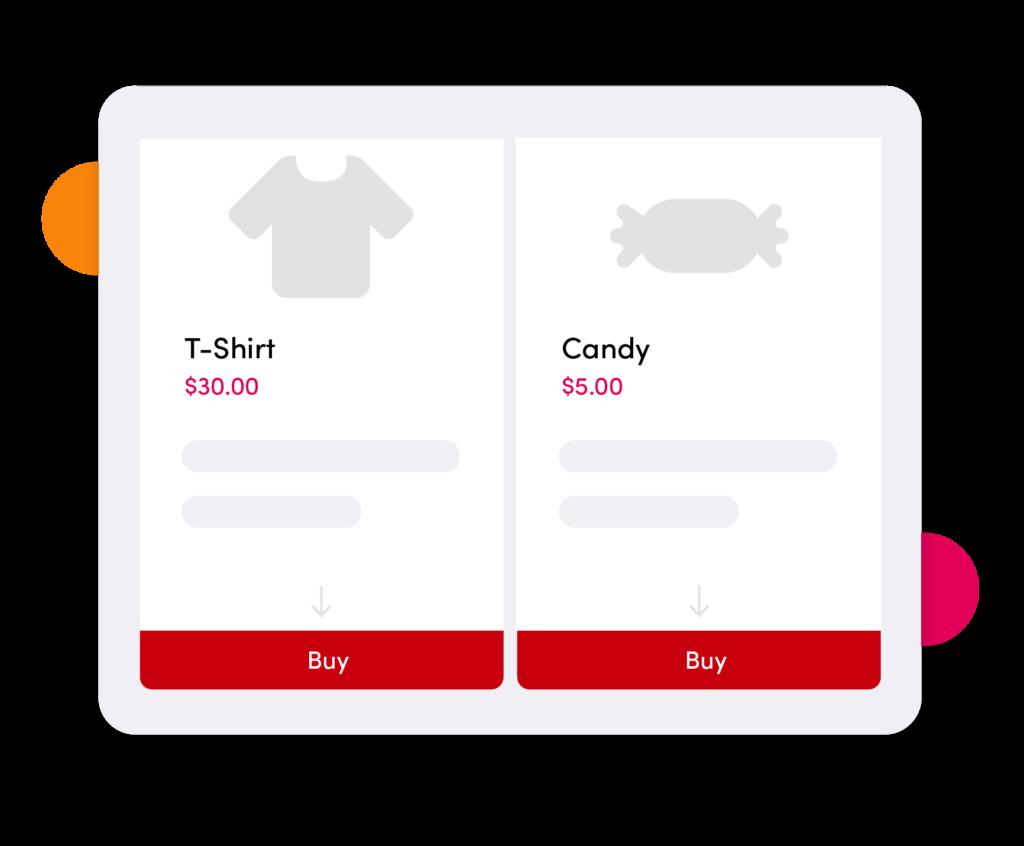 ticketing-shopping-cart