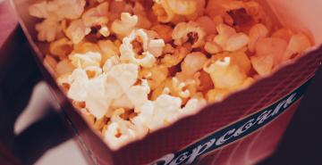 library-popcorn